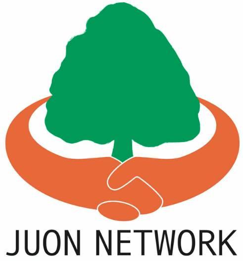 認定NPO法人 JUON NETWORK(樹恩ネットワーク)